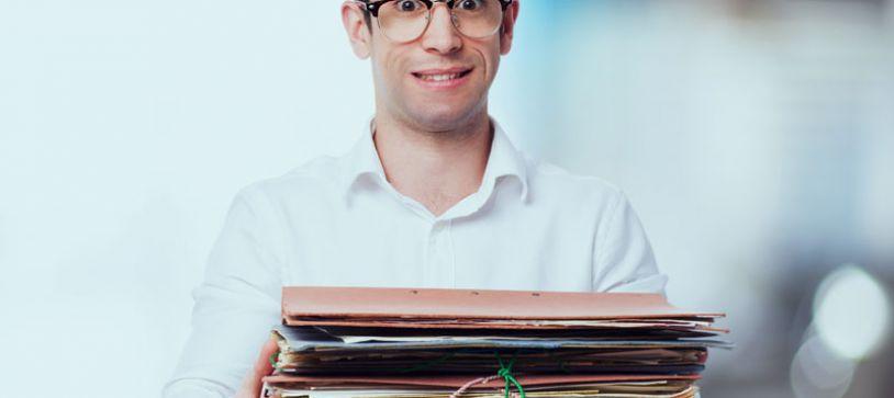 Qual a importância de fazer a Gestão de Documentos do meu negócio?